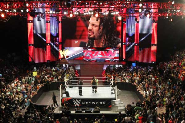 What Happened After RAW: Wyatt Family, Dean Ambrose