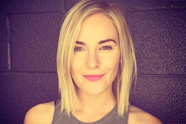 Is Renee Young Interested In Becoming A Wrestler Nxt Wrestler Runs