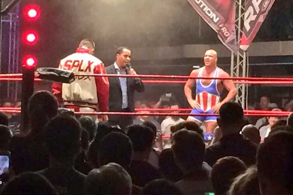 Rev Pro: Angle vs  Sabre Jr Now Available On Demand