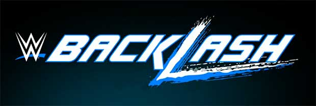 New WWE Backlash Logo, What Happened After SmackDown