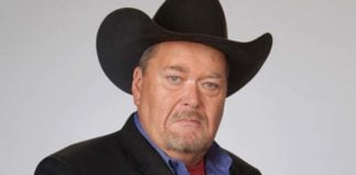Jim Ross Contract