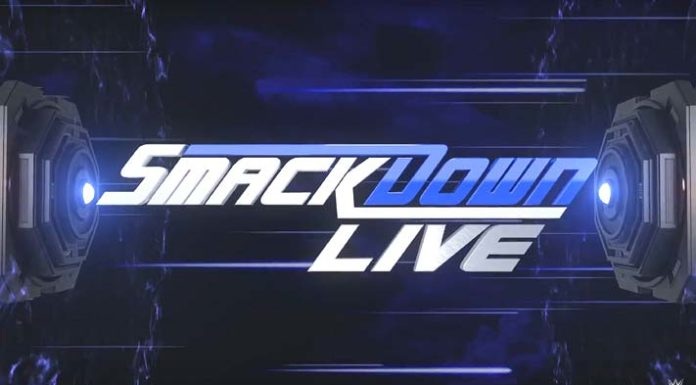 SmackDown Results