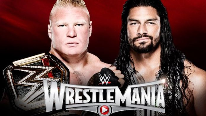 Roman Reigns Was A Recent Guest On Chris Jerichos Talk Is Jericho Podcast And Provided Some Interesting Details Regarding His WrestleMania 31 Main Event