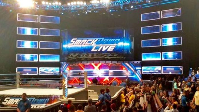 Spoilers Wwe Smackdown Results For New Years Day 11 Sescoops