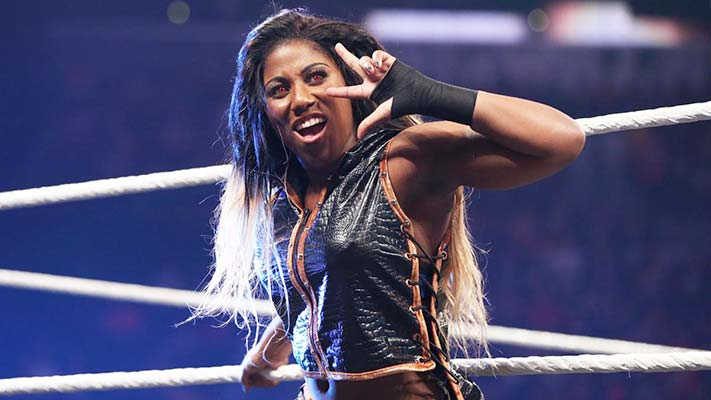 Ember Moon Pulled From Nxt Takeover Chicago Due To
