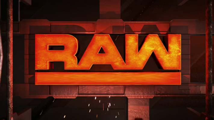 Image result for raw logo 2017