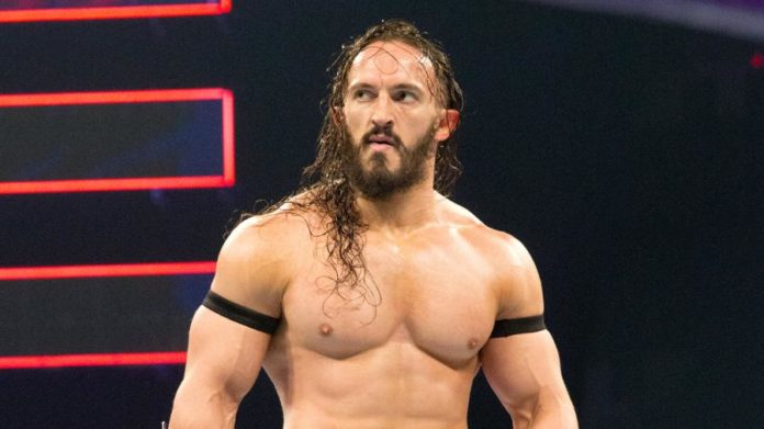 Update on nevilles wwe status meet wwe stars in chicago seth photo credit wwe m4hsunfo