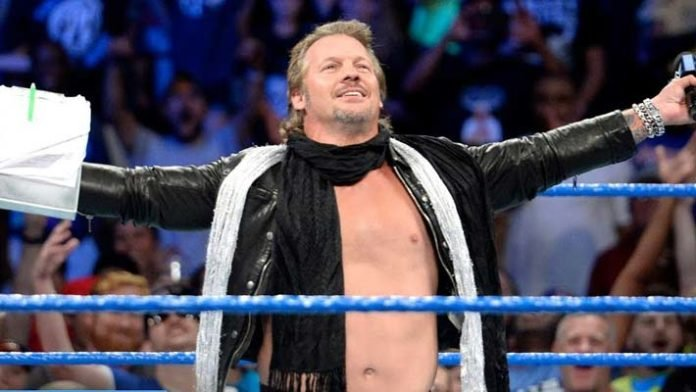 Image result for chris jericho wwe