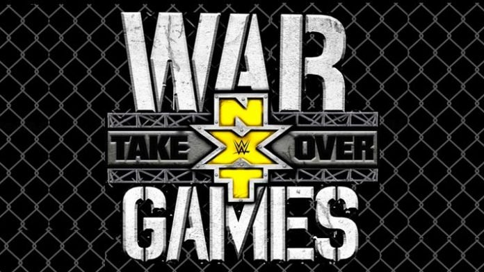 Watch WWE NXT TakeOver: WarGames 2019 11/23/19