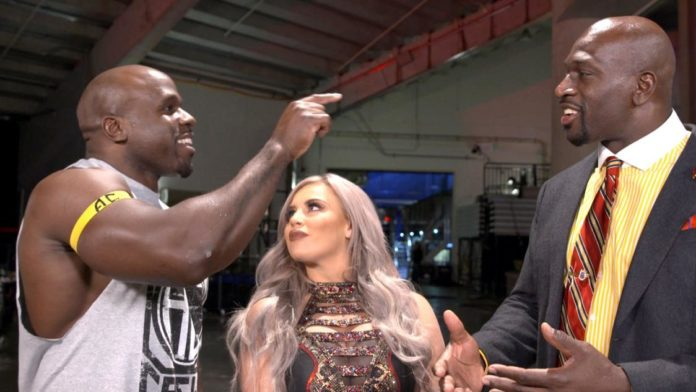 New Member Of Titus Worldwide? (Video), WWE's Most Liked
