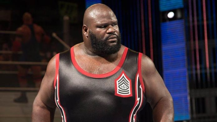 Mark Henry Reveals Which Match He Thinks Should Headline ...