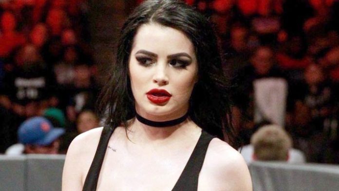 Paige Addresses Neck Injury Says 2018 Will Be Her Year