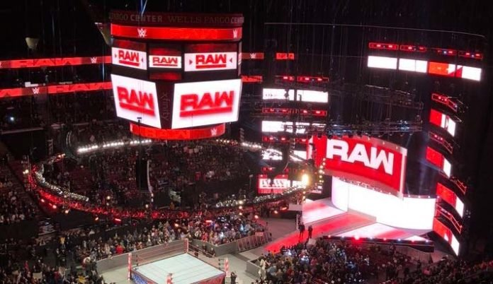 Wwe Raw Results Amp Live Discussion 7 23