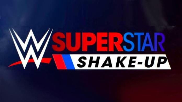 Image result for WWE Superstar Shakeup 2019