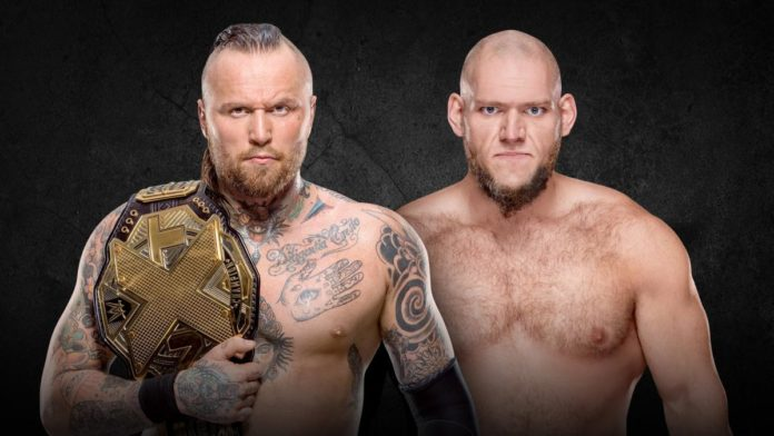 Aleister-Black-vs-Lars-Sullivan-NXT-Takeover-Chicago-II