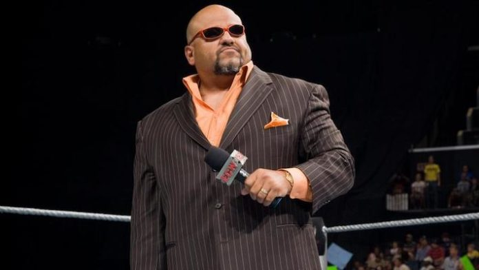 Taz Reveals The Most Underrated Star On WWE's Roster Today