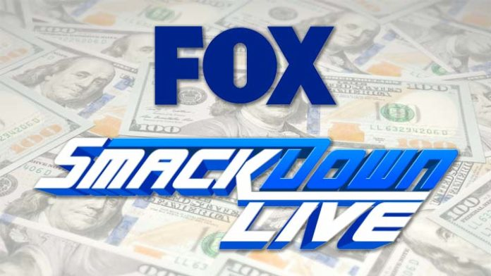WWE SmackDown To Be Preempted On FOX By MLB, Schedule Changes