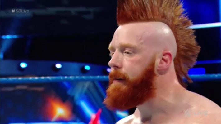 Big E Calls Out Sheamus For Being A Quot Bully Quot