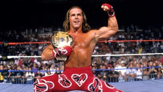 Full content listing for wwes new dvd set on shawn michaels sescoops wwe is planning to release the shawn michaels the showstopper unreleased dvd later this year m4hsunfo