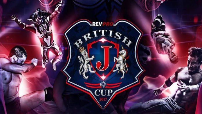 More Competitors Announced for Rev Pro Super J Cup incl