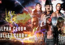 Alpha Club vs. Bullet Club