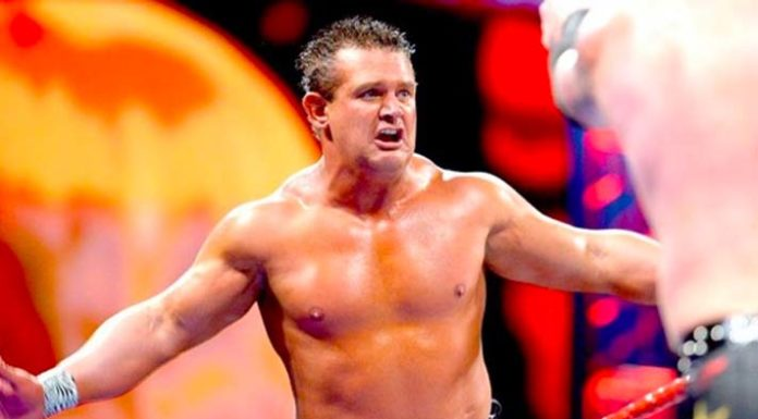 Brian Christopher Passes Away