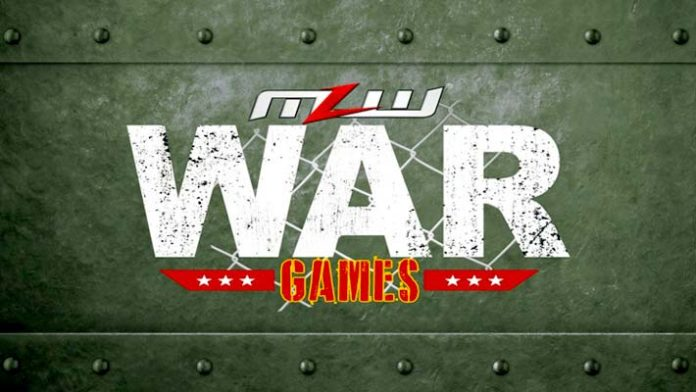 Image result for mlw war games 2018