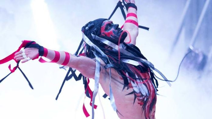 Demon Finn Balor