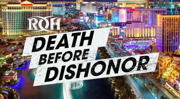 ROH Death Before Dishonor