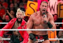 Enzo Amore Big Cass