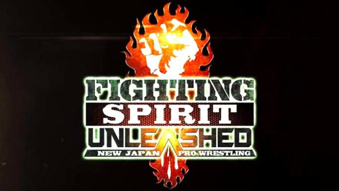 Fighting Spirit Unleashed