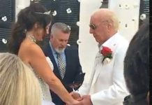 Ric Flair Married