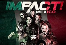 Impact Wrestling Mexico