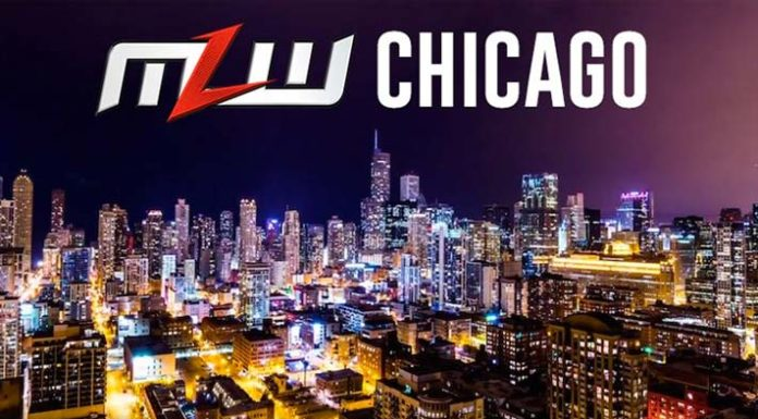 MLW Chicago