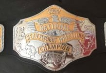 NWA National Heavyweight Championship