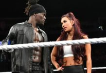 R-Truth Carmella