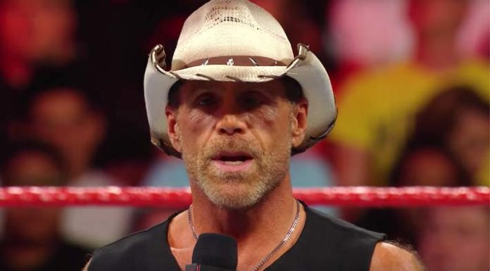 Shawn michaels returning to wwe-3560
