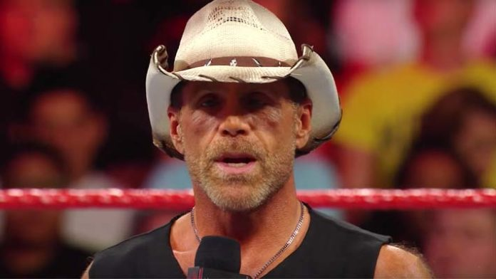 shawn michaels one more match editorial sescoops sescoops