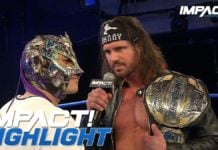 Johnny Impact and Fenix