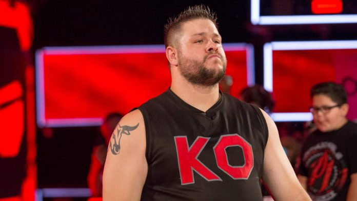 Image result for Kevin Owens