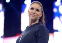 Stephanie McMahon. Photo Credit: WWE.com