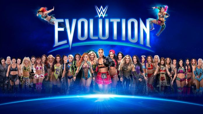 Image result for WWE Road To Evolution