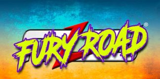 MLW Fury Road