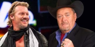 Chris Jericho Jim Ross
