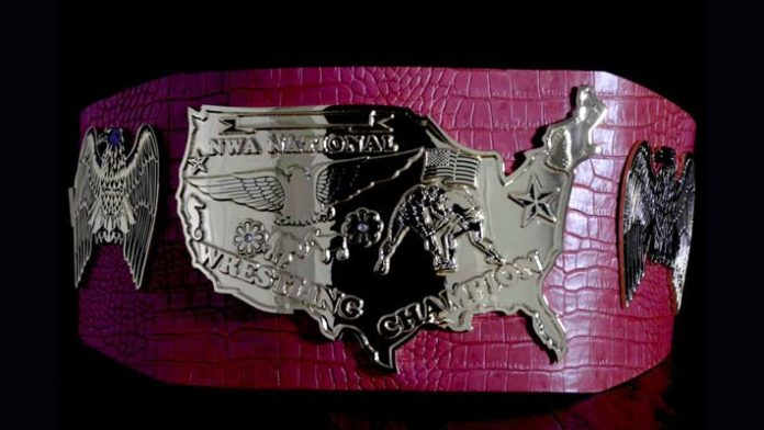 NWA National Title