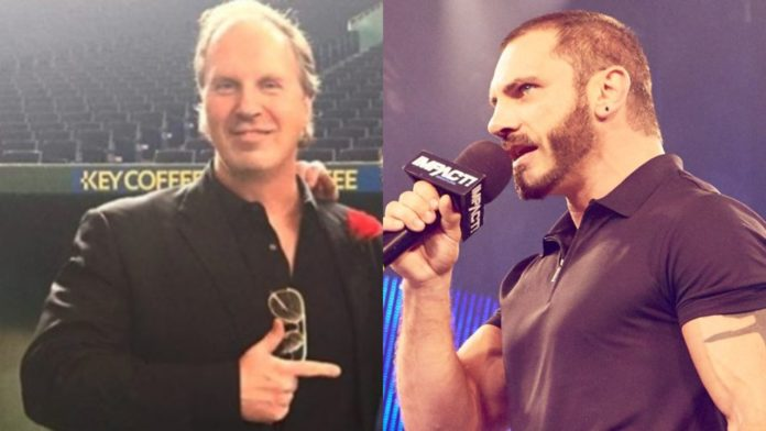 Don Callis Austin Aries