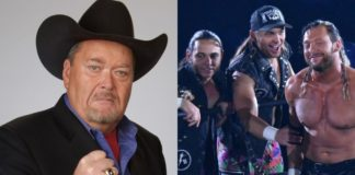 Jim Ross on the Elite