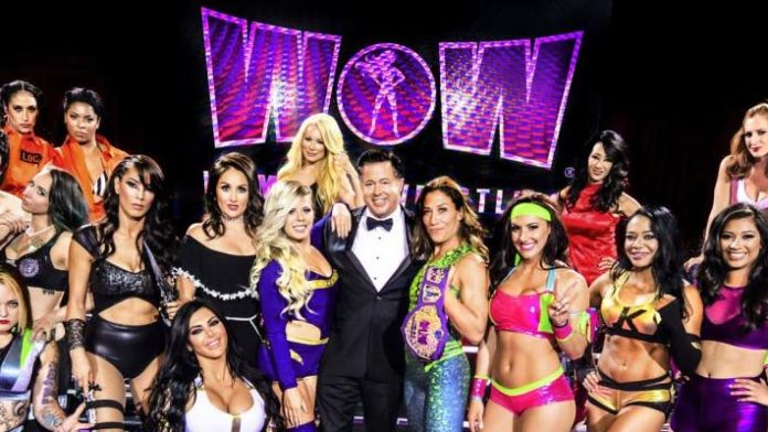 Women of Wrestling (WOW)