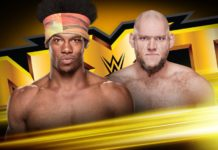 NXT Preview 11/7