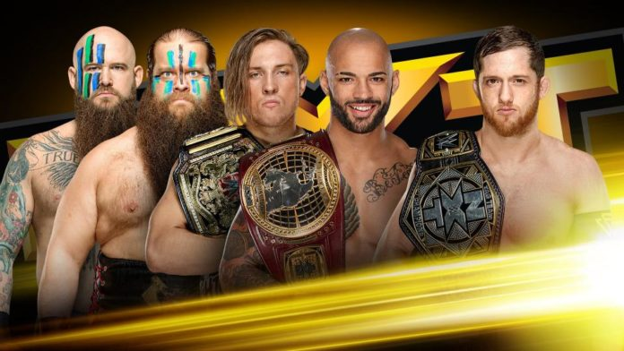 NXT 11/14 Preview